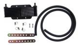 Chladič prevodovky / servo riadenie D1 Spec 17 šácht univerzálny