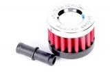 Filter na odvetranie veka ventilov Simota - 12mm