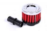 Filter na odvetranie veka ventilov Simota - 15mm