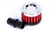 Filter na odvetranie veka ventilov Simota - 18mm