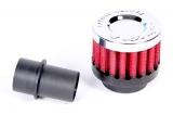 Filter na odvetranie veka ventilov Simota - 25mm