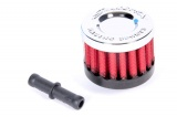 Filter na odvetranie veka ventilov Simota - 9mm