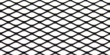 Ťahokov ProRacing čierny 120 x 20cm - hliníkový