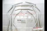 Bezpečnostní rám / klec Godspeed Project Subaru Impreza WRX/STi (00-07)