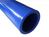 Silikónová hadica HPP rovná 10cm - 63,5 mm