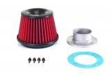 Športový filter Apexi Power Intake Kit - 65mm
