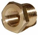 Adaptér 1/8 na M14 x 1.5 na prídavný senzor
