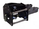Brzdová jednotka Compbrake Option A - nastaviteľná