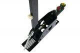 Hydraulická ručná brzda Compbrake - vertikálne (s bŕzd. Valcom a aretáciou)