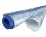 Termo izolačná objímka QSP - priemer 25mm - dĺžka 1m