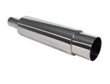 Koncový tlmič výfuku ProRacing MP53 - nerez - 76mm