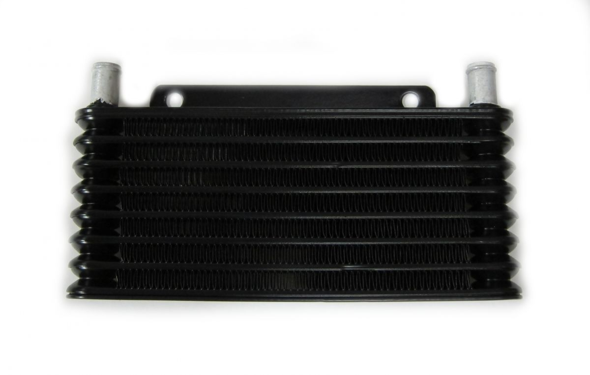 Chladič prevodovky / servo riadenie HPP 8 šácht univerzálny