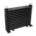 Olejový chladič / chladič oleja 13 šácht 250 x 175 x 32mm (D-08)