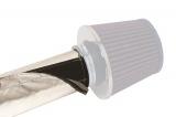 Tepelný štít na vedenie saní (Cold intake shield) Heatshield Products priemer 76-100mm - dĺžka 91cm