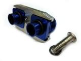 Adaptér pre montáž olejového chladiča na olejový výmenník Sgear BMW E36 / E46 / E82 / E90 / E92 - D-10 (AN10)