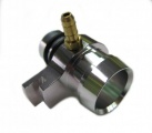 Adaptér pre ukazovateľ tlaku turba Sgear VAG 2.0 TFSi / FSite / TSi (08-)