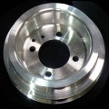 Odľahčená remenice Japspeed Mazda MX-3 1.6 V4 DOHC (92-96)