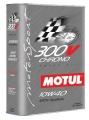 Olej Motul 300V Chrono 10W40 - 2l