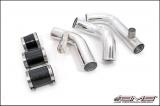 Hard pipe kit (horná) AMS Mitsubishi Lancer Evo 7/8/9