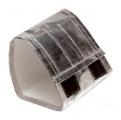 Tepelná izolace pro startér Heatshield Products - 19 x 55cm