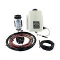 Vstrekovanie vody a metanolu AEM 30-3350 V2 - N / A + preplňované high-boost motormi - 3,8l nádržka