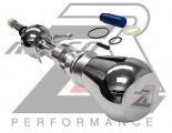 Skrátené radenie Ralco RZ Opel Astra G / H F23 (98-09)