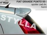 Stříška - střešní spoiler Fiat Grande Punto