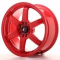 Alu kolo Japan Racing JR3 18x8,5 ET15 5x114,3/120 Red