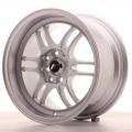 Alu kolo Japan Racing JR7 15x8 ET35 4x100/114 Silver