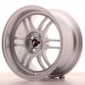 Alu kolo Japan Racing JR7 15x8 ET35 4x100 Silver