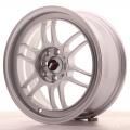 Alu kolo Japan Racing JR7 16x7 ET38 4x100/114 Silver