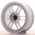 Alu kolo Japan Racing JR7 16x7 ET38 4x100/114 White