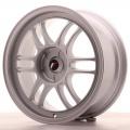 Alu kolo Japan Racing JR7 17x7,5 ET42 5H Blank Silver