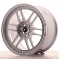 Alu kolo Japan Racing JR7 17x9 ET35 4x100/114,3 Silver