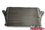 Intercooler FMIC KL Racing Saab 9-3 Sport Sedan / Sport-Hatch / Cabrio 1.8T/2.0T/2.0T Aero B207 (03-11)