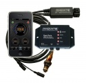 Bezdrôtové zariadenia Innovate Motorsports OpenTune-2 OT-2 + Digitálne O2 kontrolér LC-2 určené pre prepojenie s iPhone, iPpod, PC