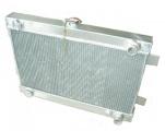 Celo hliníkový závodné chladič Jap Parts univerzálny 30