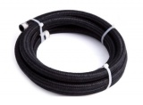 Opletená hadica nylonom D-08 (AN8) - gumová