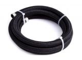 Opletená hadica nylonom D-12 (AN12) - gumová