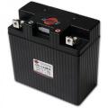 Závodné batérie / autobatérie Shorai LFX 36Ah 12V - LFX36L3-BS12