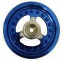 Odľahčená remenice OBX Chrysler / Dodge Neon 2.0 DOHC / SOHC 420A (95-99) / Neon 2.0 DOHC (00-01) / SRT-4 2.4 (03-04)