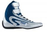 Jazdecké topánky Sabelt Light High dvojfarebné