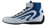 Jazdecké topánky Sabelt Light Mid dvojfarebné
