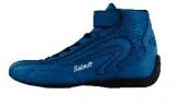 Jazdecké topánky Sabelt Light Mid jednofarebné
