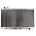 Hlinikový závodné chladič Japspeed Lexus GS300 3.0 (97-00)