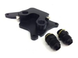 Adaptér pre montáž olejového chladiča Sgear BMW Mini Cooper S R56 / Peugeot 207 GTi / Citroen DS3 1.6T