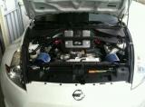 Športový kit sania Sgear Nissan 350Z (07-09) / 370Z (09-14) - CAI