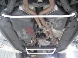 Rozperná tyč Ultra Racing Porsche Cayenne 958 3.0 V6 4WD (10-) - zadný spodný