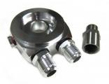 Adaptér pre montáž olejového chladiča na olejový výmenník HPP Škoda / VW / Audi / Seat 1.9TDI PD - D-08 (AN8)