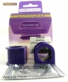 Powerflex univerzálny silentblok 300 Series Anti Roll Bar Bush - 32 x 22mm